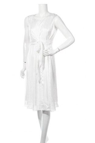 Φόρεμα Love Copenhagen, Μέγεθος M, Χρώμα Λευκό, Πολυεστέρας, Τιμή 23,07€