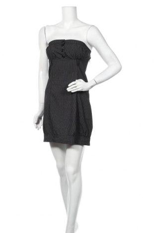 Φόρεμα Made In Italy, Μέγεθος M, Χρώμα Μαύρο, Τιμή 15,46€