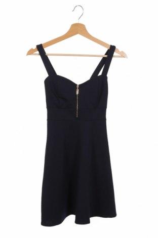 Φόρεμα Made In Italy, Μέγεθος XS, Χρώμα Μπλέ, Τιμή 12,15€