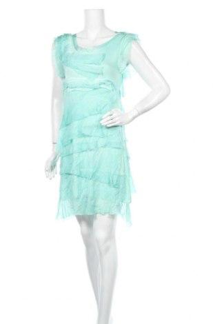 Φόρεμα Made In Italy, Μέγεθος M, Χρώμα Πράσινο, Τιμή 16,89€