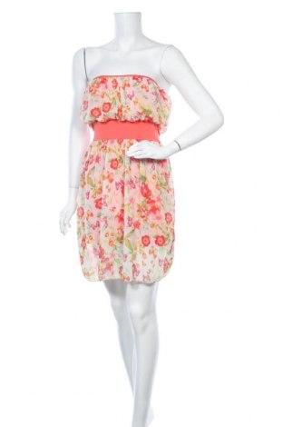 Φόρεμα Madonna, Μέγεθος S, Χρώμα Πολύχρωμο, 80% πολυεστέρας, 20% βισκόζη, Τιμή 17,54€