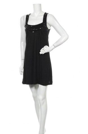 Φόρεμα Madonna, Μέγεθος M, Χρώμα Μαύρο, Βισκόζη, Τιμή 5,68€