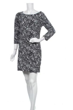 Φόρεμα Madonna, Μέγεθος L, Χρώμα Μαύρο, 93% πολυεστέρας, 7% ελαστάνη, Τιμή 11,82€
