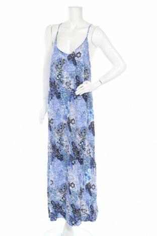 Φόρεμα Mambo, Μέγεθος XL, Χρώμα Μπλέ, Βισκόζη, Τιμή 12,70€
