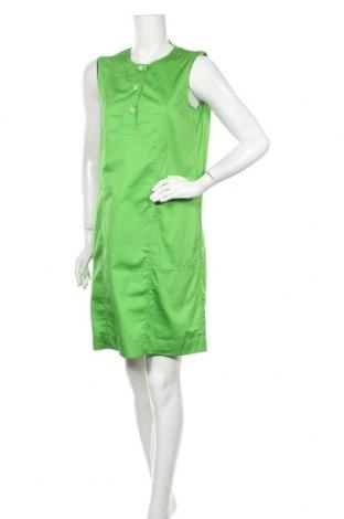 Φόρεμα Marc O'Polo, Μέγεθος M, Χρώμα Πράσινο, Βαμβάκι, Τιμή 29,88€