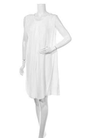 Φόρεμα Masai, Μέγεθος M, Χρώμα Λευκό, Βισκόζη, Τιμή 34,39€