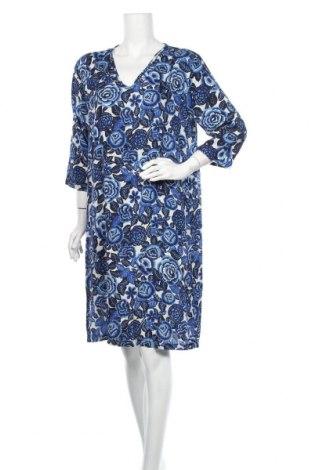 Φόρεμα Masai, Μέγεθος S, Χρώμα Μπλέ, Βισκόζη, Τιμή 10,55€