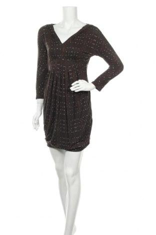 Φόρεμα Max Mara, Μέγεθος S, Χρώμα Καφέ, 94% βισκόζη, 6% ελαστάνη, Τιμή 78,81€