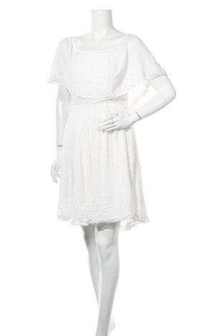 Φόρεμα Mbym, Μέγεθος S, Χρώμα Λευκό, Τιμή 17,54€