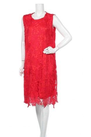 Φόρεμα Millers, Μέγεθος XL, Χρώμα Κόκκινο, Πολυεστέρας, Τιμή 20,13€