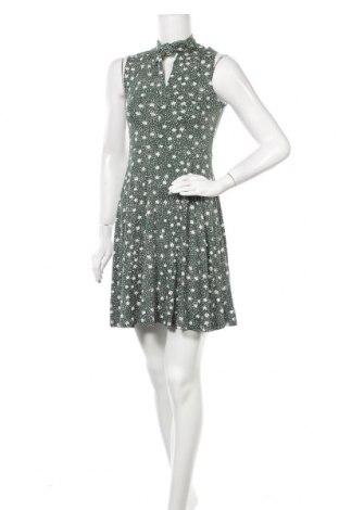 Φόρεμα Mint & Berry, Μέγεθος M, Χρώμα Πράσινο, 96% βισκόζη, 4% ελαστάνη, Τιμή 16,89€