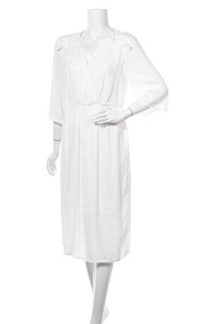 Φόρεμα Modstrom, Μέγεθος M, Χρώμα Λευκό, Πολυεστέρας, Τιμή 19,56€