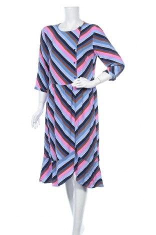 Φόρεμα Modstrom, Μέγεθος M, Χρώμα Πολύχρωμο, Βισκόζη, Τιμή 32,51€