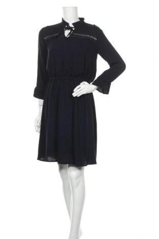 Φόρεμα Modstrom, Μέγεθος M, Χρώμα Μπλέ, Βισκόζη, Τιμή 46,17€