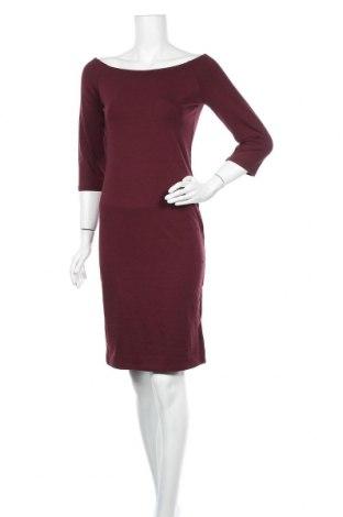 Φόρεμα Modstrom, Μέγεθος M, Χρώμα Κόκκινο, 48% βαμβάκι, 48% μοντάλ, 4% ελαστάνη, Τιμή 19,56€