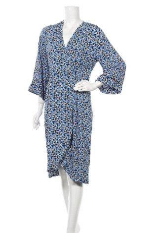 Φόρεμα Modstrom, Μέγεθος L, Χρώμα Πολύχρωμο, Βισκόζη, Τιμή 17,63€