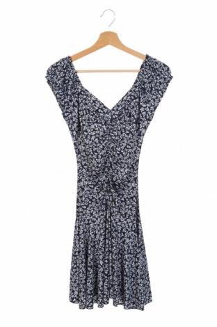 Φόρεμα Morgan, Μέγεθος XS, Χρώμα Μπλέ, Τιμή 5,46€