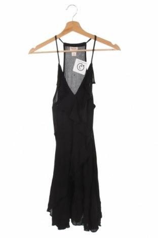 Φόρεμα Mossimo, Μέγεθος XS, Χρώμα Μαύρο, Βισκόζη, Τιμή 17,54€