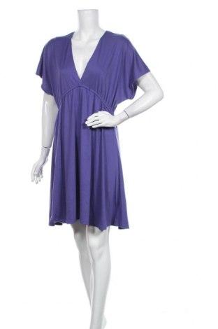 Φόρεμα Mossimo, Μέγεθος XL, Χρώμα Βιολετί, 68% πολυεστέρας, 28% βισκόζη, 4% ελαστάνη, Τιμή 16,89€