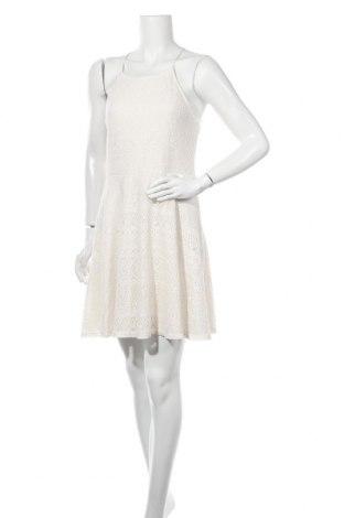 Φόρεμα Mossimo, Μέγεθος L, Χρώμα Εκρού, Πολυεστέρας, Τιμή 15,59€