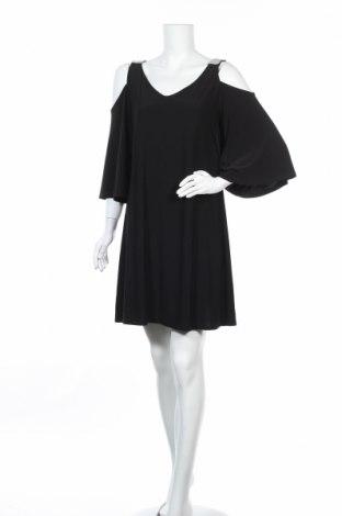 Φόρεμα Msk, Μέγεθος L, Χρώμα Μαύρο, 96% πολυεστέρας, 4% ελαστάνη, Τιμή 16,37€