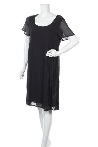 Φόρεμα Myrine, Μέγεθος XL, Χρώμα Μαύρο, Πολυεστέρας, Τιμή 26,47€