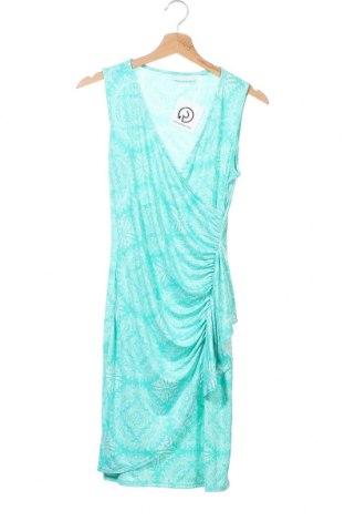 Φόρεμα New York & Company, Μέγεθος XS, Χρώμα Πράσινο, 95% πολυεστέρας, 5% ελαστάνη, Τιμή 15,46€