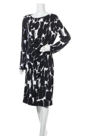 Φόρεμα New York & Company, Μέγεθος XL, Χρώμα Μαύρο, 95% πολυεστέρας, 5% ελαστάνη, Τιμή 21,43€