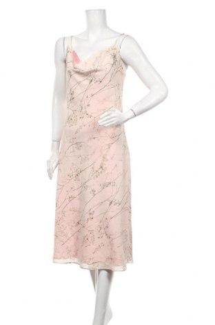 Φόρεμα New York & Company, Μέγεθος S, Χρώμα Ρόζ , Πολυεστέρας, Τιμή 38,32€