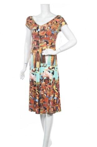 Φόρεμα Nice Connection, Μέγεθος M, Χρώμα Πολύχρωμο, Τιμή 33,77€