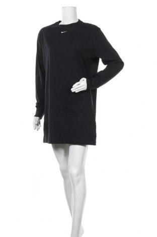 Φόρεμα Nike, Μέγεθος S, Χρώμα Μαύρο, Βαμβάκι, Τιμή 31,92€