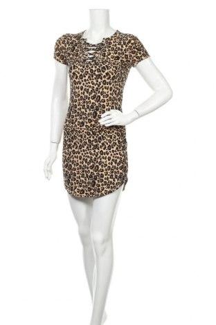 Φόρεμα No Boundaries, Μέγεθος S, Χρώμα Πολύχρωμο, 92% πολυεστέρας, 8% ελαστάνη, Τιμή 14,94€