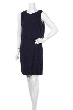 Φόρεμα Numph, Μέγεθος S, Χρώμα Μπλέ, Βισκόζη, Τιμή 30,23€