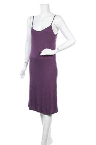 Φόρεμα Numph, Μέγεθος L, Χρώμα Βιολετί, 90% πολυεστέρας, 10% ελαστάνη, Τιμή 39,89€