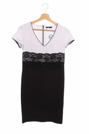 Φόρεμα Nuna Lie, Μέγεθος XXS, Χρώμα Μαύρο, 95% πολυεστέρας, 5% ελαστάνη, Τιμή 5,46€