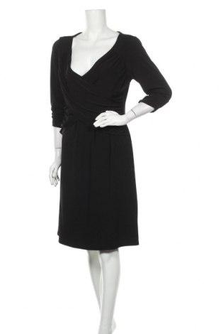 Φόρεμα Ny Collection, Μέγεθος L, Χρώμα Μαύρο, 94% πολυεστέρας, 6% ελαστάνη, Τιμή 17,90€