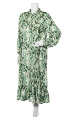Φόρεμα Object, Μέγεθος S, Χρώμα Πράσινο, Πολυεστέρας, Τιμή 15,65€