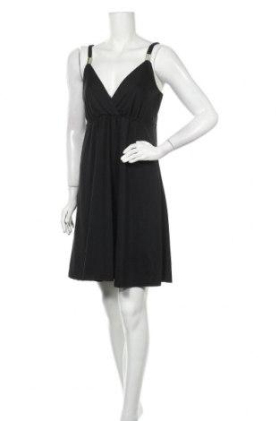 Φόρεμα Okay, Μέγεθος M, Χρώμα Μαύρο, 96% πολυεστέρας, 4% ελαστάνη, Τιμή 15,20€