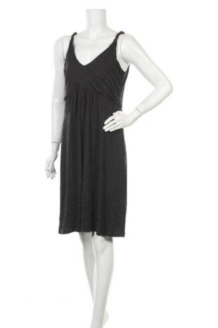 Φόρεμα Opus, Μέγεθος L, Χρώμα Γκρί, Βισκόζη, Τιμή 15,46€