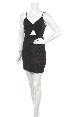 Φόρεμα Papaya, Μέγεθος M, Χρώμα Μαύρο, 95% πολυεστέρας, 5% ελαστάνη, Τιμή 14,36€