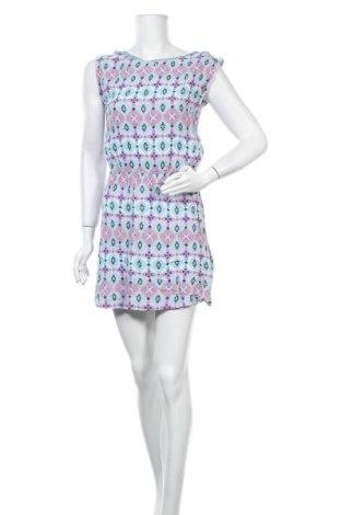Φόρεμα Pepe Jeans, Μέγεθος S, Χρώμα Πολύχρωμο, Βισκόζη, Τιμή 36,37€