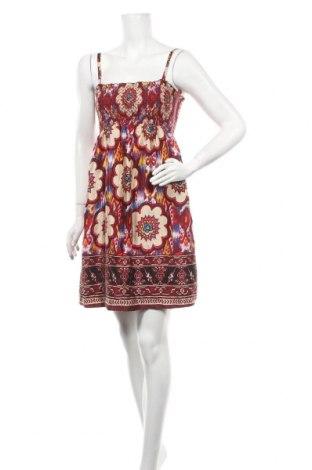 Φόρεμα Pepe Jeans, Μέγεθος M, Χρώμα Πολύχρωμο, Μετάξι, Τιμή 54,91€
