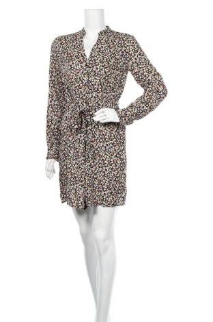 Φόρεμα Pieces, Μέγεθος S, Χρώμα Πολύχρωμο, Βισκόζη, Τιμή 6,99€