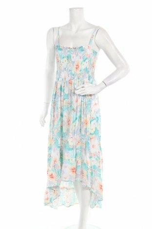 Φόρεμα Piping Hot, Μέγεθος XL, Χρώμα Πολύχρωμο, Βισκόζη, Τιμή 11,82€