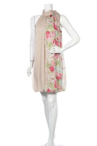 Φόρεμα Promod, Μέγεθος L, Χρώμα Πολύχρωμο, Πολυεστέρας, Τιμή 16,24€