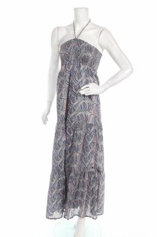 Φόρεμα Q/S by S.Oliver, Μέγεθος XS, Χρώμα Πολύχρωμο, Βαμβάκι, Τιμή 17,28€