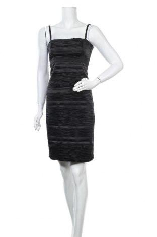 Φόρεμα Rinascimento, Μέγεθος S, Χρώμα Μαύρο, 88% πολυεστέρας, 10% βαμβάκι, 2% ελαστάνη, Τιμή 29,32€