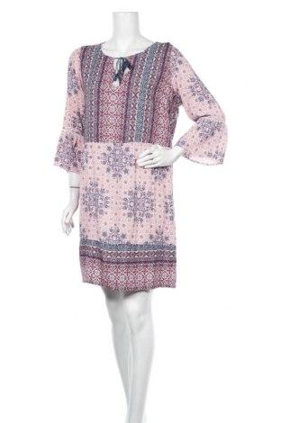 Φόρεμα Rivers, Μέγεθος XL, Χρώμα Πολύχρωμο, Βισκόζη, Τιμή 16,89€