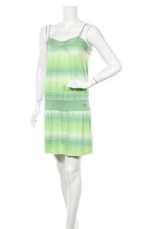 Φόρεμα Roxy, Μέγεθος M, Χρώμα Πράσινο, 50% βαμβάκι, 50% μοντάλ, Τιμή 14,25€