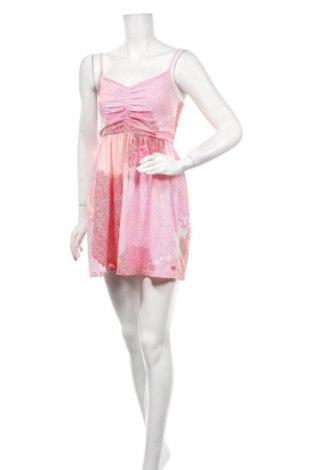 Φόρεμα Roxy, Μέγεθος S, Χρώμα Πολύχρωμο, Πολυεστέρας, Τιμή 14,81€